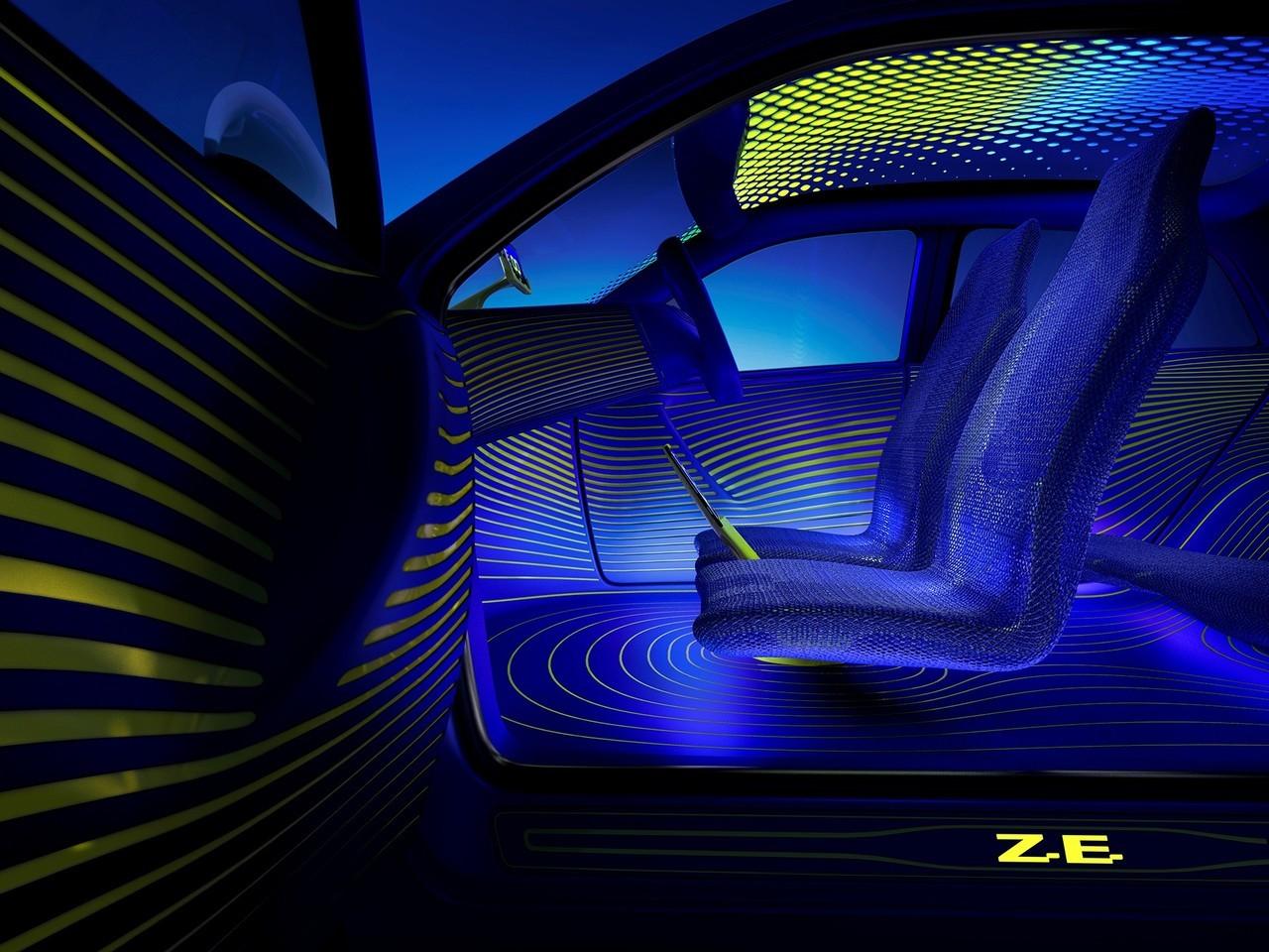 Foto de Renault Twin Z concept-car (17/43)