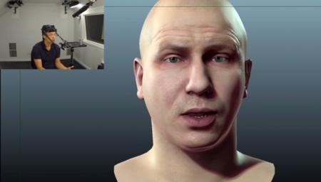 Así se convierte a un actor real en un convincente personaje 3D