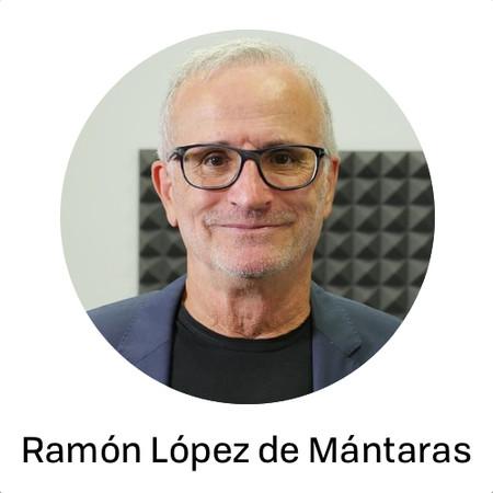Ramon Lopez De Mantaras