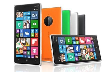 Nokia Lumia 830, toda la información