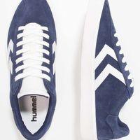 Zapatillas Hummel rebajadas un 50% en Zalando, ahora por sólo 39,95 euros y envío gratis