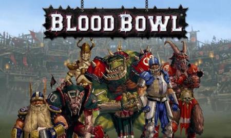 Blood Bowl, el estratégico juego de fútbol americano de Warhammer llega a los tablets con Android
