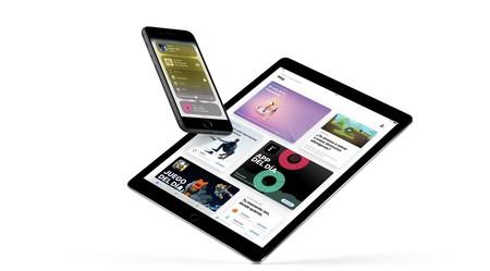 Apple lanza la segunda beta de iOS 11.3 y tvOS 11.3 [Actualizado]