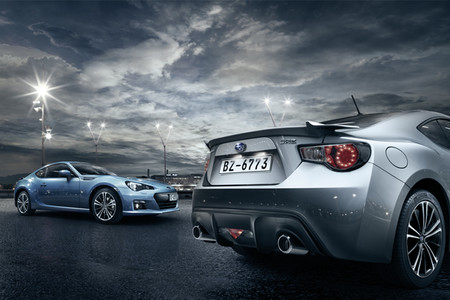 ¡Confirmado! El Subaru BRZ/Toyota GT86 tendrá segunda generación y llegará en 2019