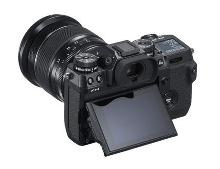 Fujifilm X-H1, la japonesa trae a México la primera cámara de la Serie X con estabilizador de imagen en el cuerpo