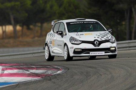 Renault Clio Cup, pequeño pero matón