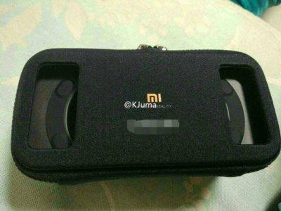 Este es el visor de realidad virtual que Xiaomi presentará muy pronto