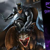 Batman protagoniza los 6 juegos gratis de Prime Gaming para julio, pero también te esperan varios indies que no te puedes perder