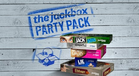 The Jackbox Party Pack disponible para descargar gratis temporalmente en la Epic Games Store