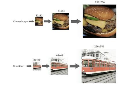 imágenes pixeladas