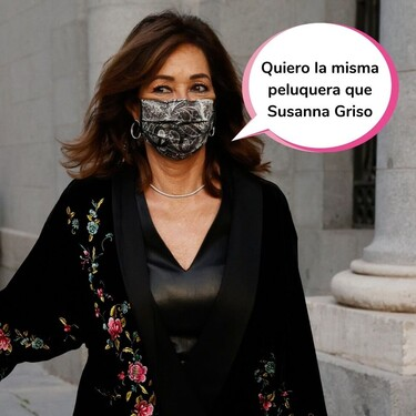 Ana Rosa Quintana habla alto y claro sobre los rumores de su fichaje por Antena 3: ¿sustituirá a Susanna Griso?