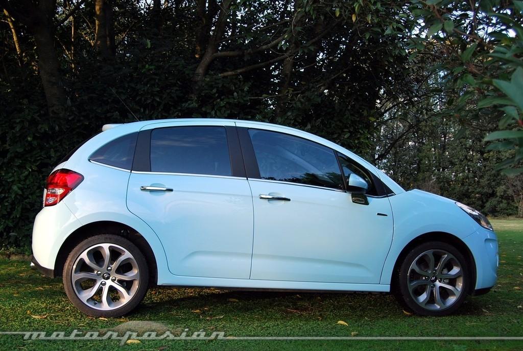 Foto de Citroën C3 (presentación) (22/71)