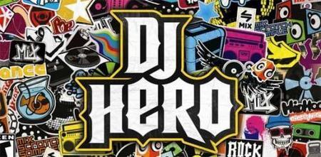 'DJ Hero' y su extrañísima intro