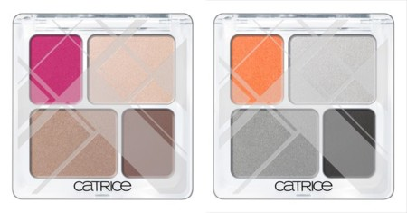 Graphic Grace Catrice Sombras