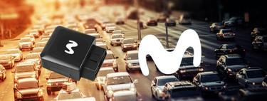Movistar Car: qué es, cómo funciona y cómo lleva WiFi al coche