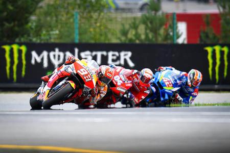 """El nuevo plan de MotoGP: """"Queremos empezar a finales de julio y disputar al menos 10 ó 12 carreras"""""""