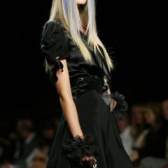 Foto 1 de 12 de la galería modelo-de-la-semana-julia-stegner en Trendencias