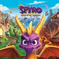 Spyro Reignited Trilogy deja ver sus maravillosos remakes con su tráiler de lanzamiento