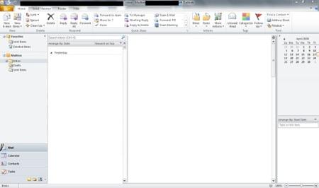 Microsoft abrirá las especificaciones de los ficheros de Outlook