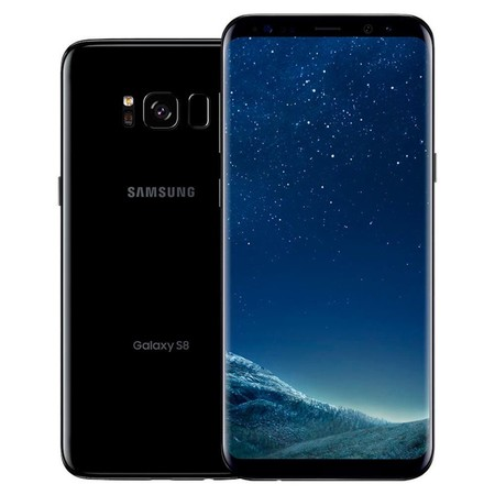 Samsung Galaxy S8, en versión española con Samsung Pay, a su precio mínimo en Amazon: 410 euros
