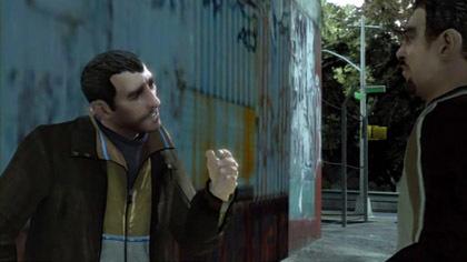 Primeros detalles del contenido descargable de 'GTA IV' para Xbox360