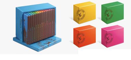Louis Vuitton reedita sus famosas City Guides con ocasión de su 15 Aniversario