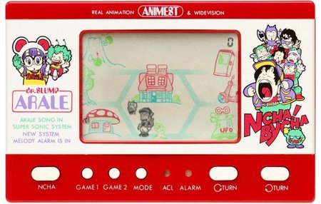 Pica Pic: un puñado de Game and Watch a tu alcance