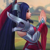 Así baila la nueva Irelia: ¿El campeón más móvil de League of Legends?