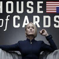 Ya tenemos fecha de estreno de la última temporada de 'House of Cards' en Netflix