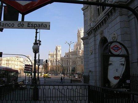 Banco de España da un toque de atención a la CAM