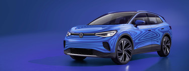 El Volkswagen ID.4 está listo para producción: así luce el primer SUV eléctrico de VW