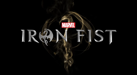 'Iron Fist': este es el primer alucinante tráiler de la próxima serie original de Netflix