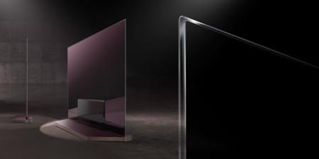 LG sigue apostando por OLED y pone a la venta su nuevo buque insignia con panel UHD de 65 pulgadas