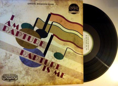 Bioshock 2 Vinyl