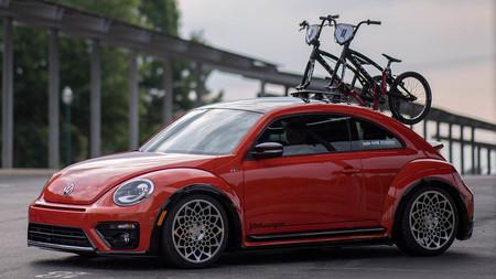 Volkswagen Beetle SOWO