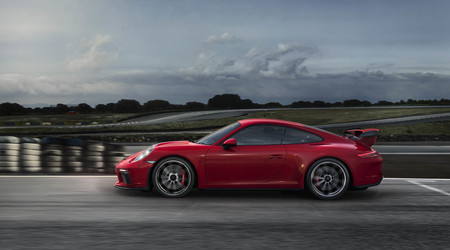 ¡Afina el oído! Así suena el nuevo Porsche 911 GT3 en su primer vídeo