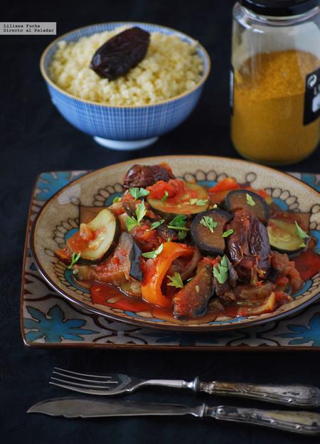 55 recetas veganas fáciles y rápidas que se preparan en menos de 30 minutos