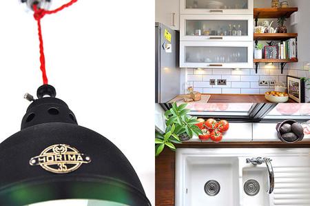 Antes y después cocina 60 - 3