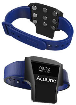 Bracelets Acuone