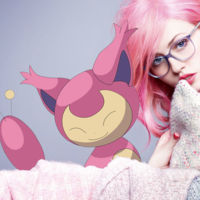 Pokemon & Fashion #8