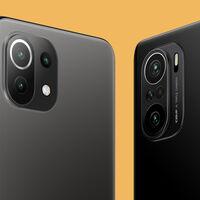Xiaomi Mi 11i y Mi 11 Lite: mejor reproducción de color y modos cinemáticos en los nuevos móviles de Xiaomi