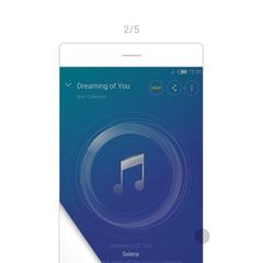 Foto 13 de 18 de la galería nubia-n2-software en Xataka Android