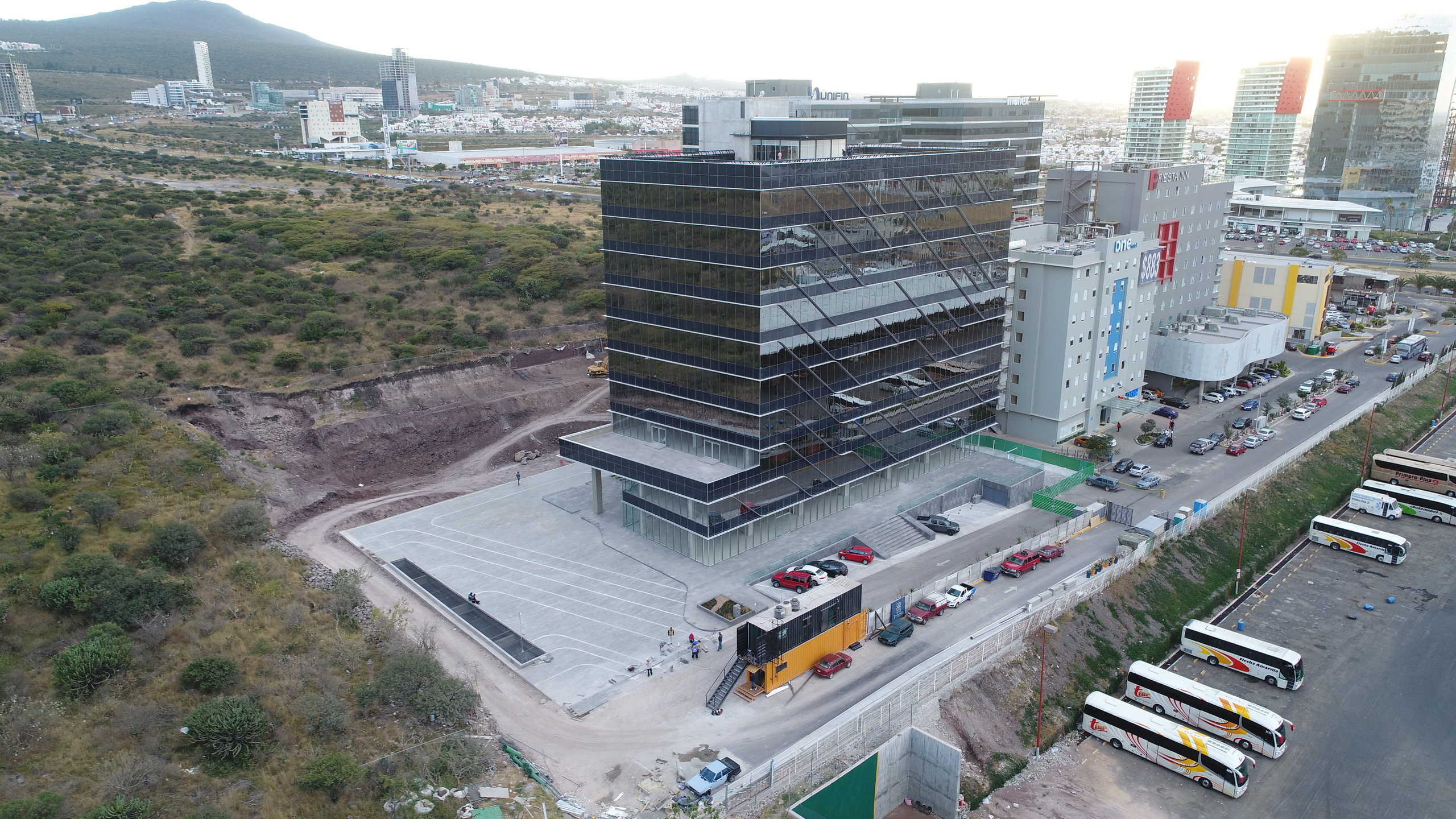 Centro de Investigación y Desarrollo Continental