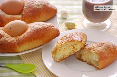 Recetas para toda la familia: las mejores torrijas, monas de Pascua y otras deliciosas recetas de Semana Santa