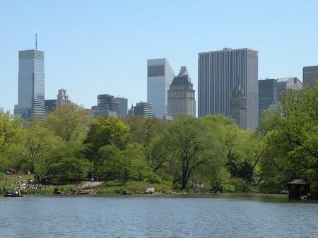 Algunas cosas que puedes hacer gratis en Nueva York