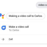 El Asistente de Google ya permite realizar videollamadas, te contamos cómo