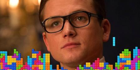 Taron Egerton protagonizará 'Tetris', una película sobre la batalla legal por los derechos del legendario videojuego