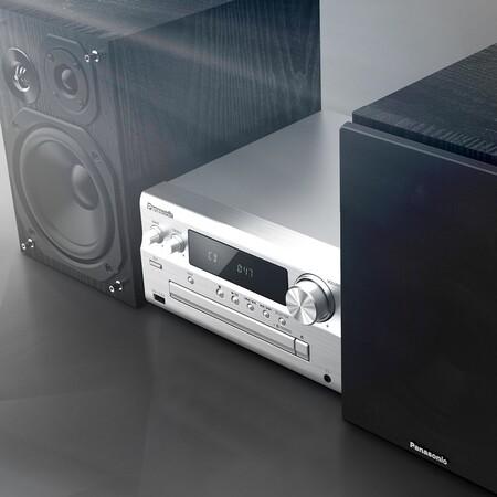 Sistema Pmx802 Panasonic 7
