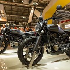 Foto 2 de 36 de la galería husqvarna-701-svartpilen-2019 en Motorpasion Moto