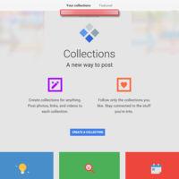 Google quiere resucitar Google+ con su propia versión de Pinterest